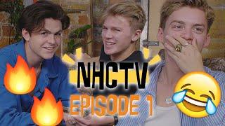 NHCTV-  Episode One (New Hope Club)