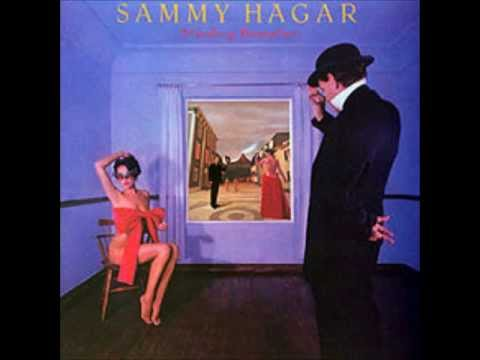 Sammy Hagar-Baby It's You.wmv