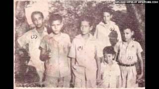 Luis Enrique Mejia Godoy - Carlos Fonseca