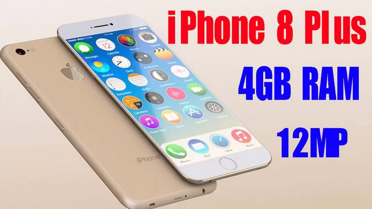 iphone 8 plus full specifications features price specs and reviews 2017 update video youtube. Black Bedroom Furniture Sets. Home Design Ideas
