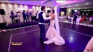 حفل زفاف حمودة & سيفين اعراس اكراد عفرين في هولندا . عبدو محمد Ali kbk
