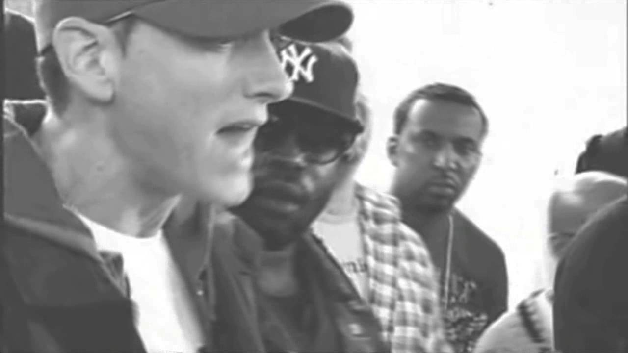 Download Eminem - The B.E.T Cypher (2009)