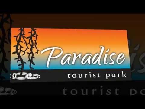 Tamworth, BIG4, Paradise Tourist Park,  Cabin, Caravan & Camping Accommodation