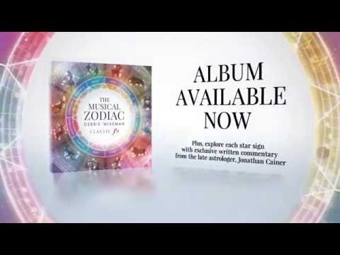 The Musical Zodiac by Debbie Wiseman