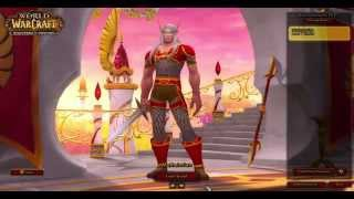 Download lagu The Correct Heirlooms for the Fury Warrior MP3