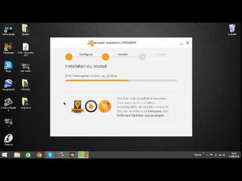 Telecharger antivirus gratuit windows 18