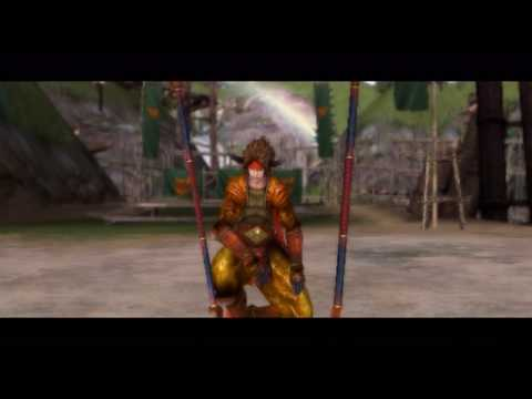 Sengoku Basara 3 (Samurai Heroes) - All Character 2nd Costumes + Victory Scenes (HD)