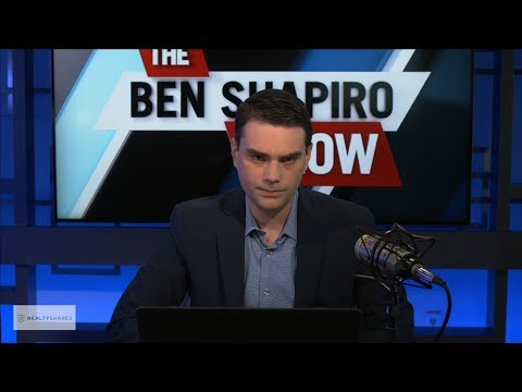 Why Our Country Is In Serious Trouble | The Ben Shapiro Show Ep. 401