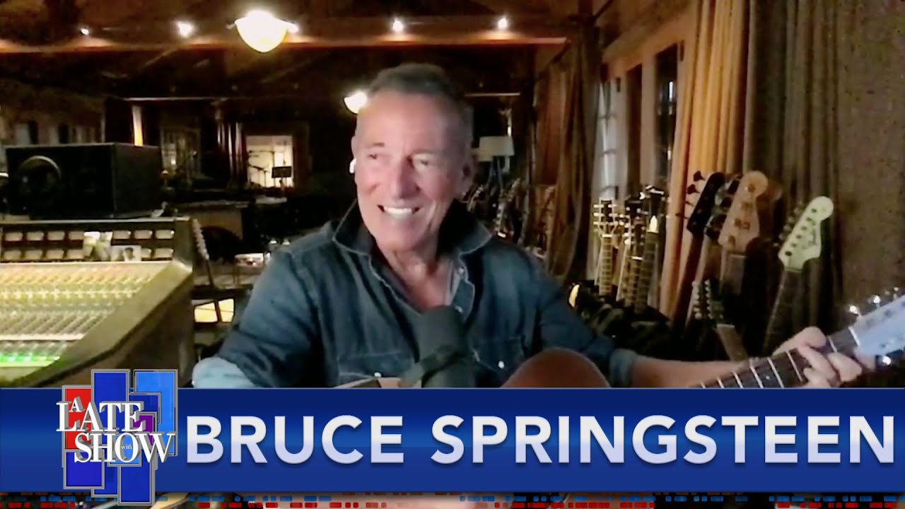 Can You Guess Bruce Springsteen's Favorite Bob Dylan Songs?