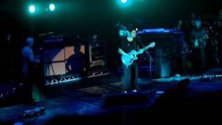 Say What You Need To Say(1) - John Mayer - Apollo
