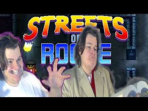 GIVE ME YOUR BODY | Streets of Rogue #1 |
