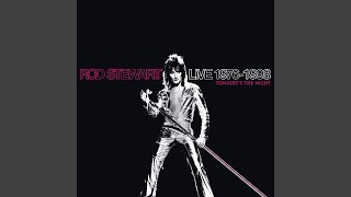 Born Loose (Live at Forum, Los Angeles, CA, 6/21/1979)