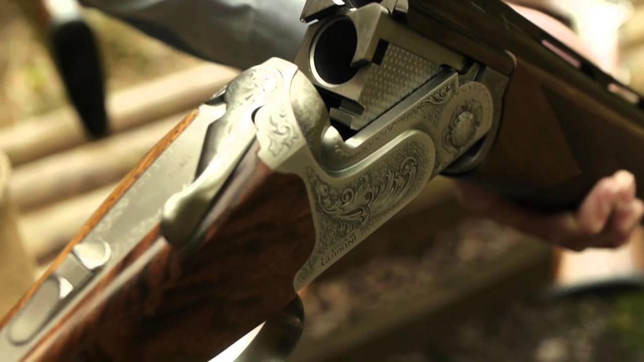 Gunsmiths   Gun Shop   Caesar Guerini   Beretta   Browning   Shotguns   A   Branthwaite Gunsmiths