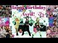 Happy Birthday Avril!