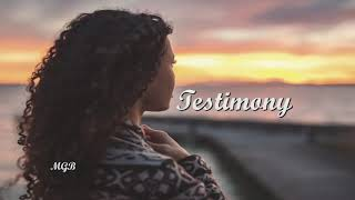 (Upbeat Christian Instrumental/ Free Gospel R&B Instrumental) Testimony ~ Prod. ModernGospelBeats