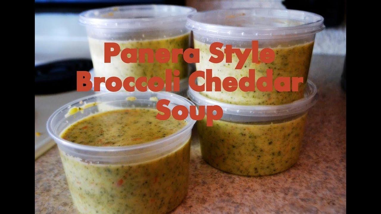 how to make squash soup like panera