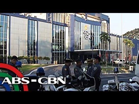 TV Patrol: Pulis, patay sa pamamaril sa Muntinlupa