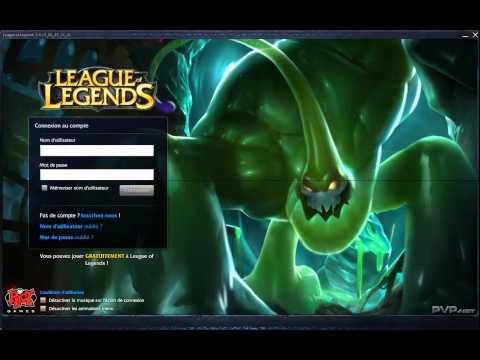 Music ZAC league of legends