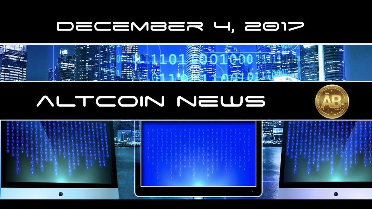 Altcoin News – Bitcoin Passes Trump, UK & EU Tighten up on Bitcoin, IOTA
