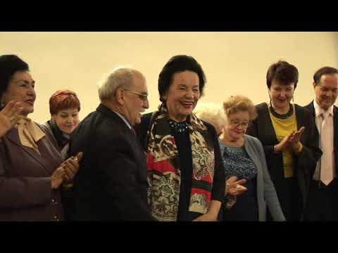 26 марта 2019 / Консерватория / Открытие 47 Смотра вокалистов