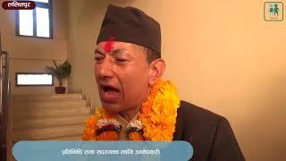 अब जनताले मलाई न्याय दिन्छन्- Nawaraj Silwal