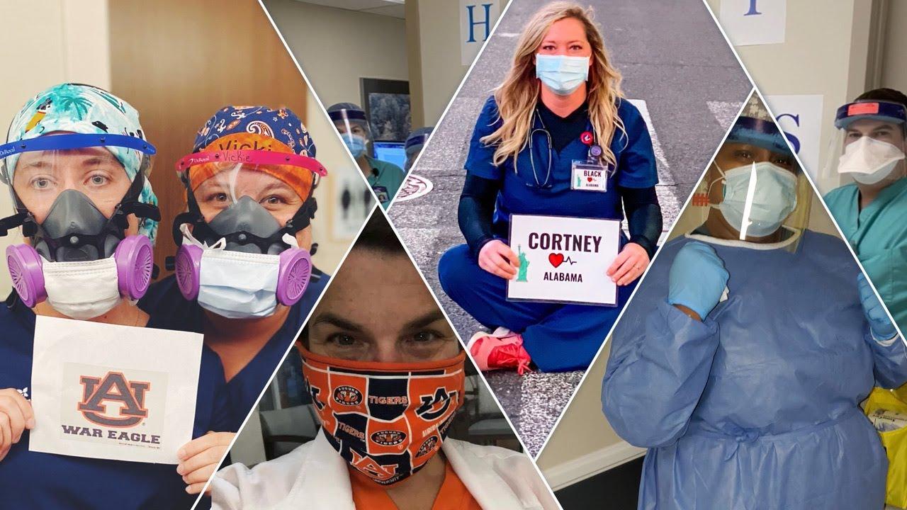2021 Fall Academic Recognition - Nursing
