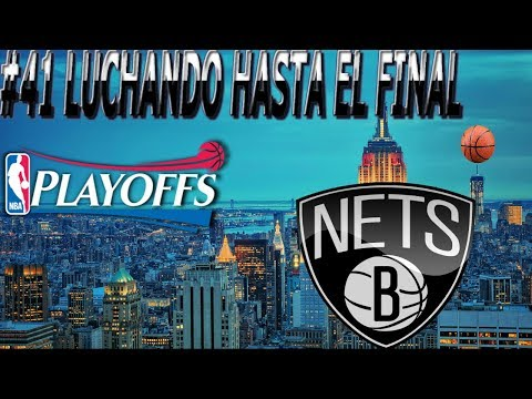 My GM EN ESPAÑOL 2.0 BROOKLYN NETS NBA 2k18 Ep 41