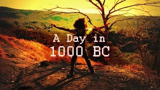 A DAY IN 1000 BC | Sci-fi Movie in Hindi with English Subtitles | Rockstar Newton Kabir