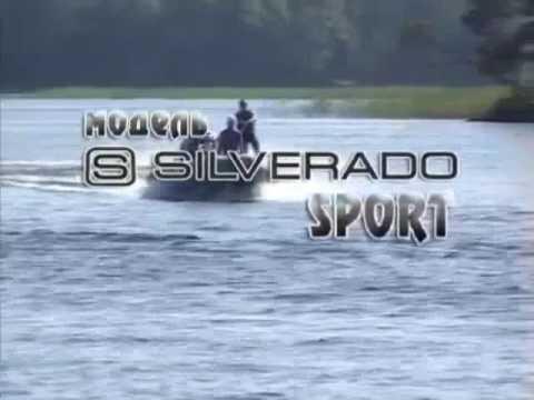 Надувные лодки SILVERADO, пвх лодки