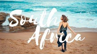 Shooting a commercial  in South Africa feat. Stephsa, Christina Biluca, Sarah Langa   Kryz Uy