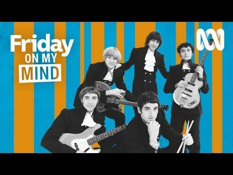 Friday On My Mind: Meet The Easybeats!
