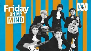 Friday On My Mind: Meet The Easybeats!
