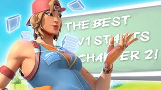The BEST 1v1 Starts In Fortnite Chapter 2! (WIN EVERY BUILDFIGHT!)