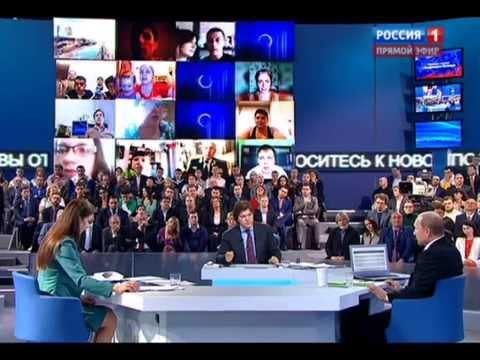 Вечер с Владимиром Соловьевым онлайн - eTVnet
