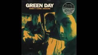 Green Day - Longview (Live/Rare!)
