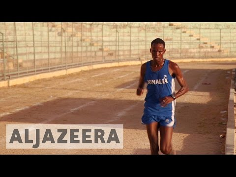 Challenges facing Somali athletes in Rio