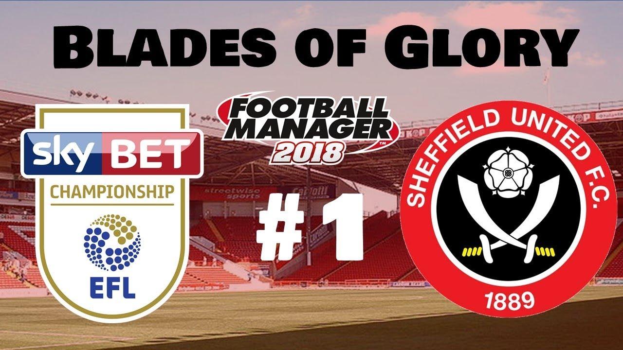 Sheffield United | Blades of Glory- Part 1 | Football ...