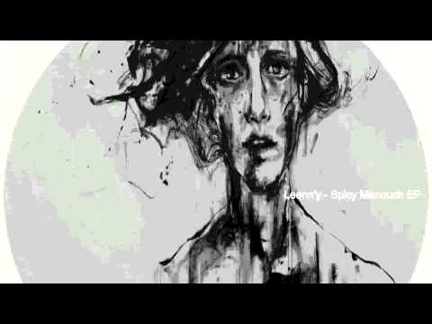 Leenn'y - Spicy Manoush (Original mix)