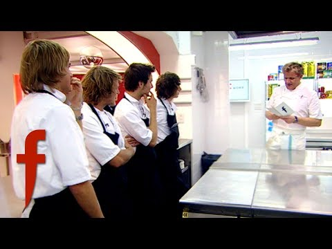 Gordon Ramsay's The F Word Season 4 Episode 3 | Extended Highlights 2