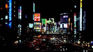 Mashtoko - Tokyo nightlife