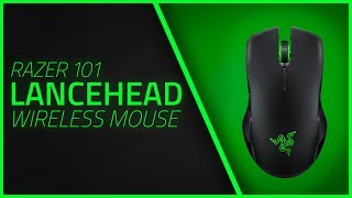 Razer 101 - The Razer Lancehead