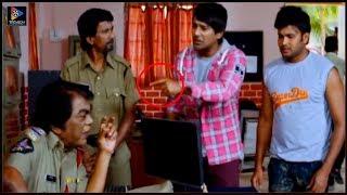 Varun Sandesh & Jeeva B2B Hilarious Comedy Scenes | Comedy Express