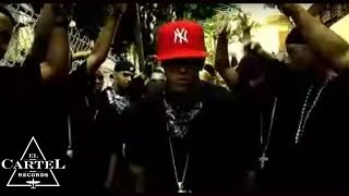 DADDY YANKEE | Somos de Calle Remix, EL CARTEL (Video Oficial) thumbnail