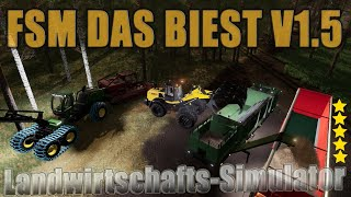 "[""Farming"", ""Simulator"", ""LS19"", ""Modvorstellung"", ""Landwirtschafts-Simulator"", ""FSM DAS BIEST V1.5"", ""LS19 Modvorstellung Landwirtschafts-Simulator :FSM DAS BIEST"", ""DAS BIEST"", ""FSM THE BEAST V1.5"", ""LS19 Modvorstellung Landwirtschafts-Simulator :FSM TH"