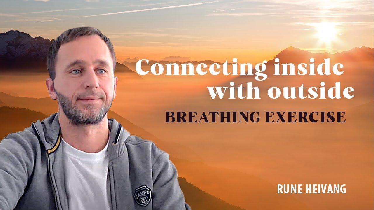 Download Breathing exercise/Exercițiu de respirație