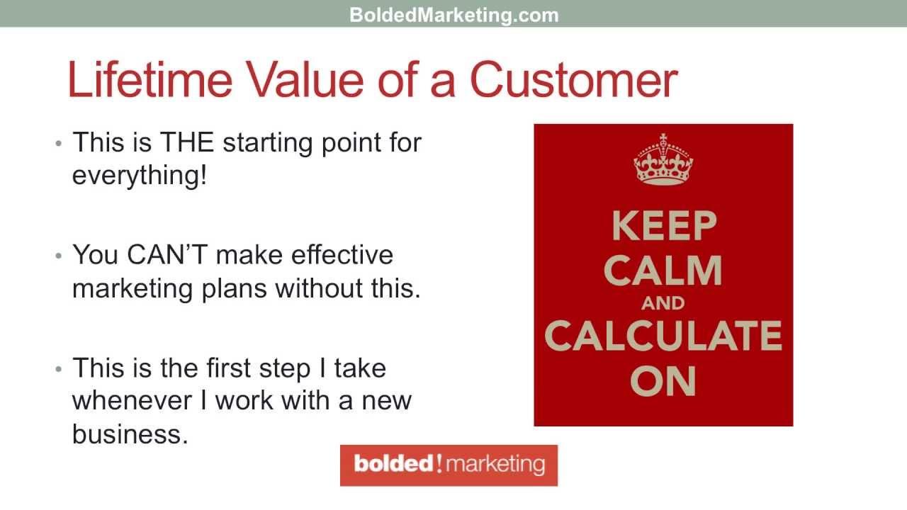 customer lifetime value a case Keywords: customer lifetime value, customer relationship management, real   lifetime value based on rfm analysis of customer purchase behavior: case.