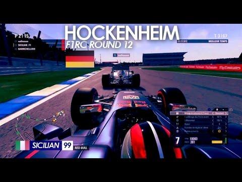 F1 2016 | Hockenheim GP - Highlights