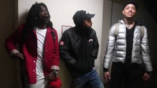 """Video PATisDOPE """"One on One"""" with Lil Wardy and Black Fortune download MP3, 3GP, MP4, WEBM, AVI, FLV Oktober 2018"""