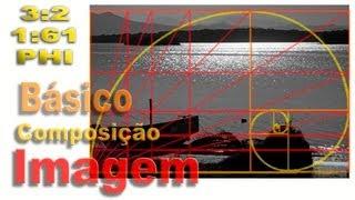 Fotografia Básica - Aula 12 - Composição da Imagem - Enquadramento - Sit Kong Sang