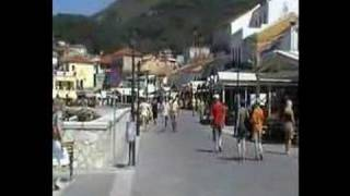 Parga - Greece May 2006(Parga in the Epirus region of Greece One of the most picturesque place i have been to - here is the video i shot on holiday Produced for the dvd